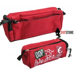 fourre tout ddp eco carre rouge