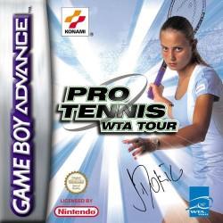 pro tennis: wta tour [gba]