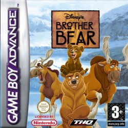 brother bear [ gba ] [édition française]