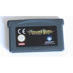 Prince of persia the sand of time [gba]