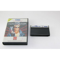 the terminator [master system]