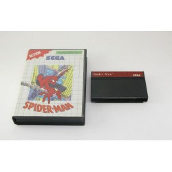 spider-man [master system]
