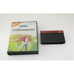 golfmania [master system]