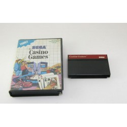 casino game [master system]