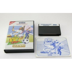 super kick off [master system]