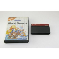 world games [master system]