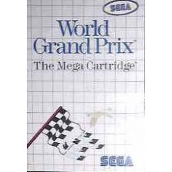 world grand prix [master system]