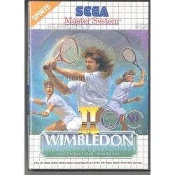 wimbledon 2 [master system]