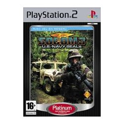 socom 3 - u.s. navy seals [ps2]