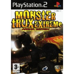 monster trux extreme arena edition [ps2]