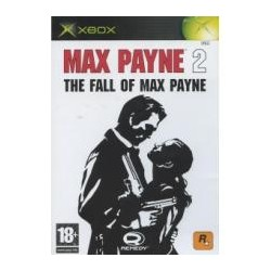 max payne 2 : the fall of max payne [xbox]
