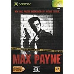 max payne [xbox]