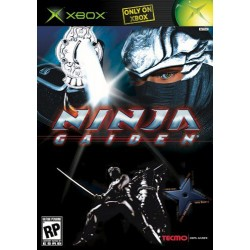 ninja gaiden [xbox]