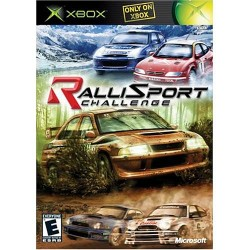 rallisport challenge 1 [xbox]