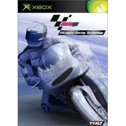 moto gp ultimate racing technology [xbox]