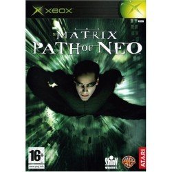 matrix :the path of neo [xbox]