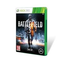 battlefield 3 [xbox360]