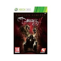 The Darkness II [Xbox360]