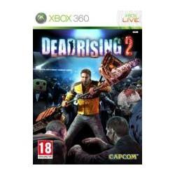 dead rising 2 [xbox 360]