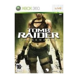 tomb raider: underworld [xbox360]