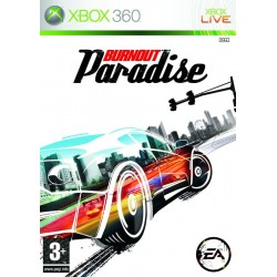 burnout paradise the ultimate box [xbox 360]