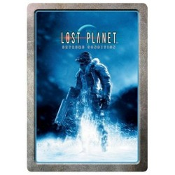 x-box 360 lost planet: extreme condition s.e.