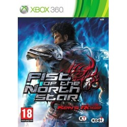 ken le survivant - fist of the north star [xbox 360]