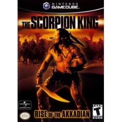 le roi scorpion [ngc]