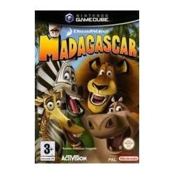 madagascar [GameCube]