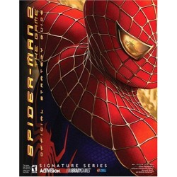 spider-man 2?: the game official strategy guide