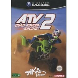 atv 2 : quad power racing 2 [gamecube]
