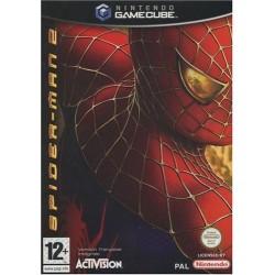 spider man 2 [gamecube]