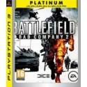 battlefield : bad company 2 platinum [ps3]