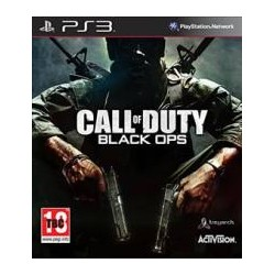 call of duty : black ops [ps3]