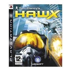 tom clancy's hawx [ps3]