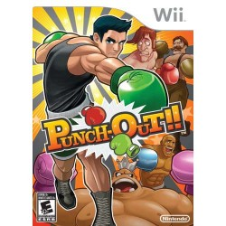 punch out !!![wii]