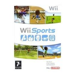 Wii Sports [wii]
