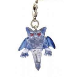 blue dragon mascot : killer bat