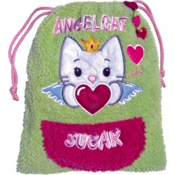 sac angel cat sugar