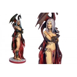 figurine féerique : witching hour