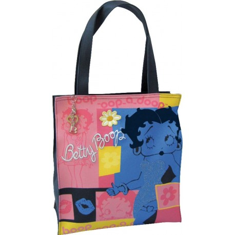 sac shopping betty boop