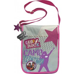 sac shopping camp rock couleur gris
