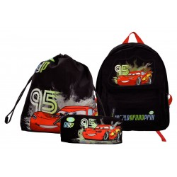 kit sac de sport cars 2