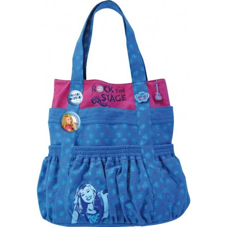 sac shopping hannah montana collection estivale