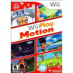 wii play motion [wii]