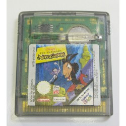 the emperor's new groove [game boy color]