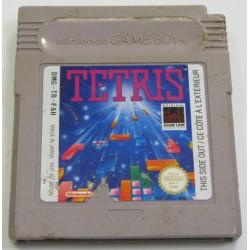 Tetris [Gamboy]