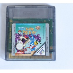 Buster Saves The Day [game boy color]