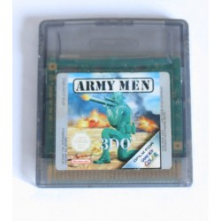 army men [gbc]