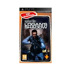 syphon filter : logan's shadow essential [psp]